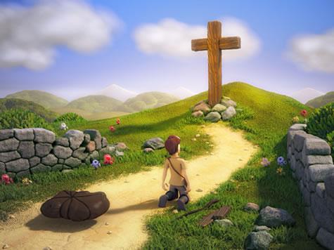 ¿Quieres recibir a Cristo?